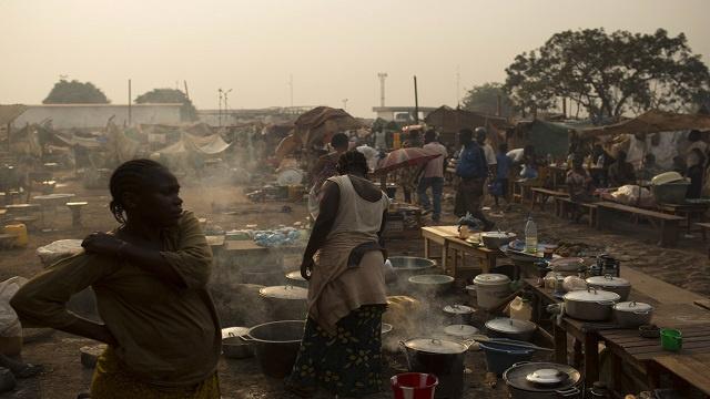 الأمم المتحدة تدعو إلى منع الكارثة الإنسانية في إفريقيا الوسطى