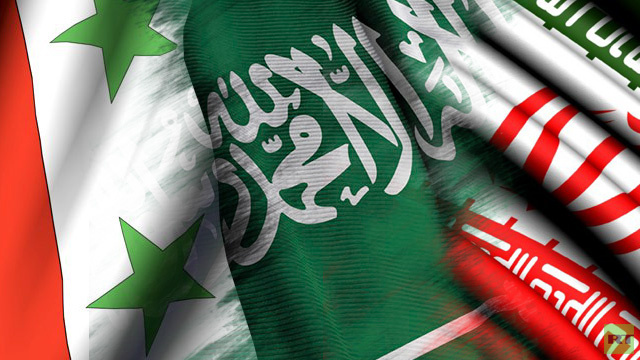 السعودية: إيران غير مؤهلة لحضور مؤتمر جنيف 2 حول سورية