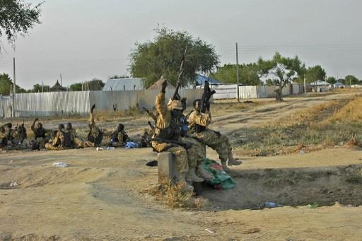 القوات الحكومية لجنوب السودان تعلن السيطرة التامة على مدينة ملكال
