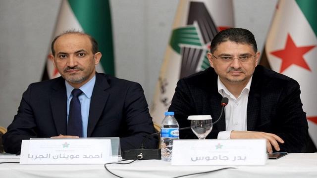 المعارضة السورية تمنح الأمم المتحدة مهلة لسحب دعوة ايران إلى جنيف-2