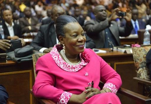 انتخاب رئيسة مؤقتة لجمهورية إفريقيا الوسطى