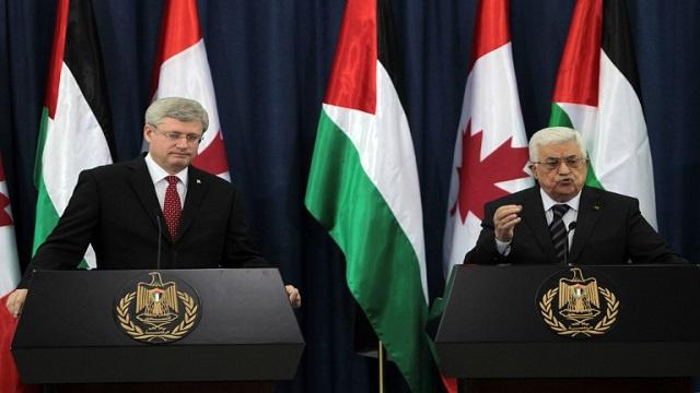 مساعدات كندية للسلطة الفلسطينية بقيمة 66 مليون دولار