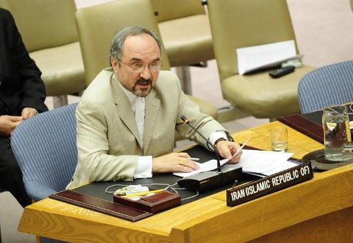 ايران ترفض المشاركة في جنيف-2 إن كان ذلك يتطلب قبولها بجنيف-1
