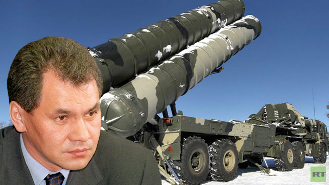 شويغو: روسيا سترد على نشر مكونات للدرع الصاروخية العالمية بالقرب من حدودها
