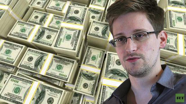 ما كشفه سنودن يكلف الاقتصاد الأمريكي 35 مليار دولار