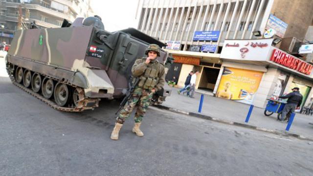 7 قتلى وأكثر من 50 جريحا في لبنان