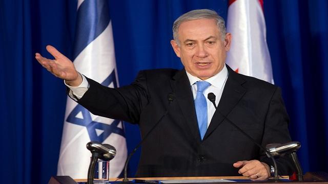 نتانياهو: سنوقف البرنامج النووي الايراني