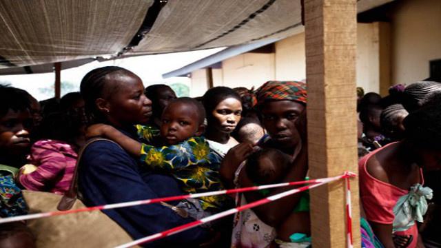 مساعدات أوروبية بـ 3 مليارات دولار لسكان 10 بلدان في وسط أفريقيا
