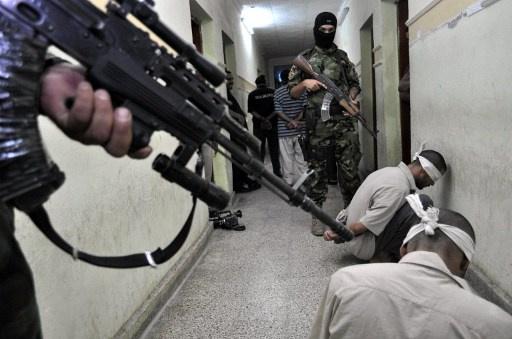 وزارة العدل العراقية تنفذ حكم الإعدام بـ 26 مدانا بالإرهاب