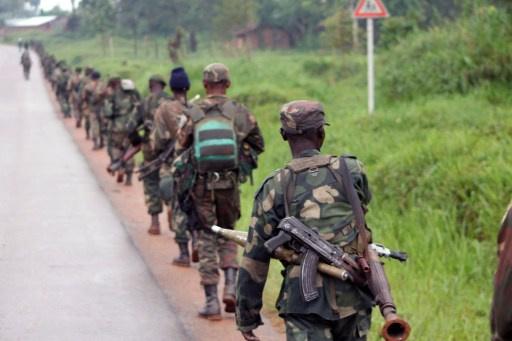 مقتل 9 جنود أوغنديين وإصابة 12 في جنوب السودان