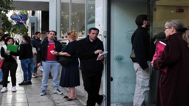 منظمة العمل الدولية: عدد العاطلين عن العمل في العالم تجاوز الـ 200 مليون العام الماضي