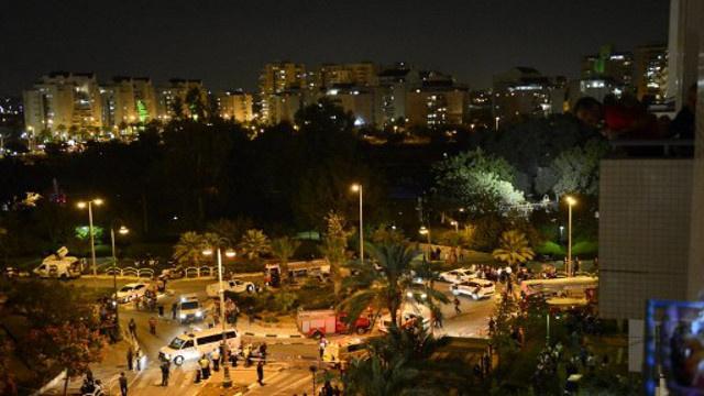 جماعة مصرية متشددة تعلن مسؤوليتها عن إطلاق صواريخ على إيلات الإسرائيلية