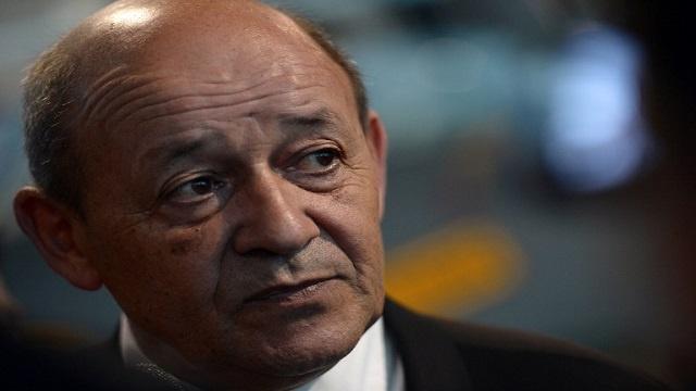 وزير الدفاع الفرنسي: فرنسا ستعزز حضورها العسكري في إفريقيا