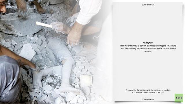 الأمم المتحدة وواشنطن تعبران عن صدمتهما من صور مزعومة لجثث سجناء بسورية.. ودمشق تنفي