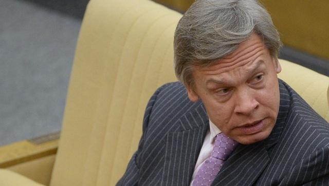 بوشكوف: غياب إيران عن مؤتمر
