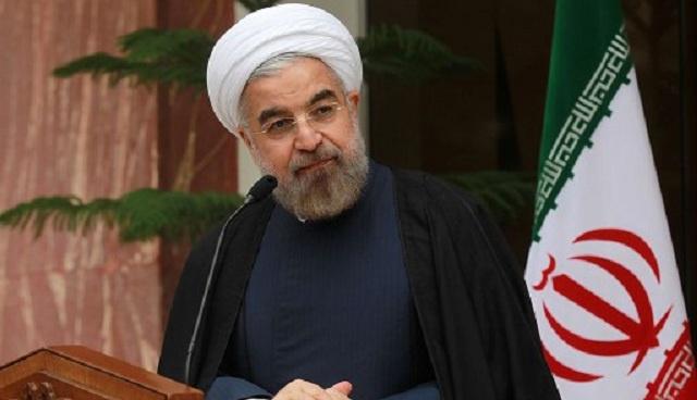 روحاني: لا نعلق آمالا كبيرة على مؤتمر