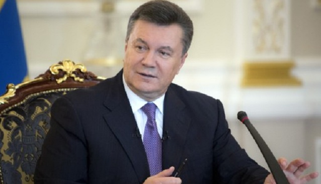 كييف: الأحداث الأخيرة في أوكرانيا أصبحت اختبارا للوحدة والنضوج السياسي ولن نسمح بنشوب الفوضى