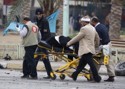 مقتل 6 اشخاص بينهم أطفال في هجمات متفرقة بالعراق
