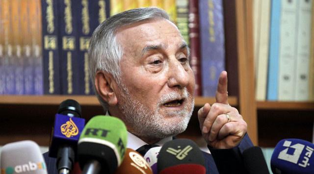 الخارجية الأردنية تطالب السفير السوري بوقف انتهاك الديبلوماسية
