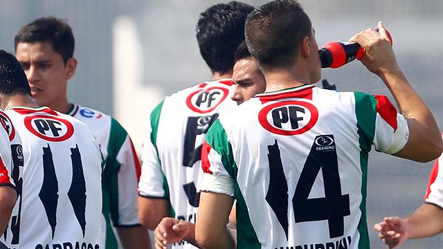 خارطة فلسطين التاريخية على قميص كرة قدم تشعل الصراع العربي الإسرائيلي في تشيلي
