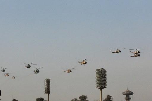 مقتل أكثر من 50 مسلحا في الأنبار غرب العراق