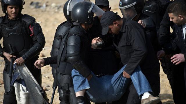 العفو الدولية: عنف الدولة في مصر وصل إلى مستوى غير مسبوق