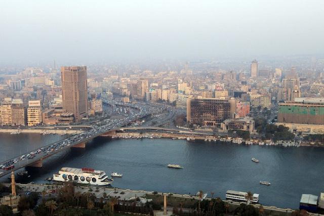 القاهرة تنتقد قرار واشنطن بعدم دعوة مصر للقمة الأمريكية الأفريقية