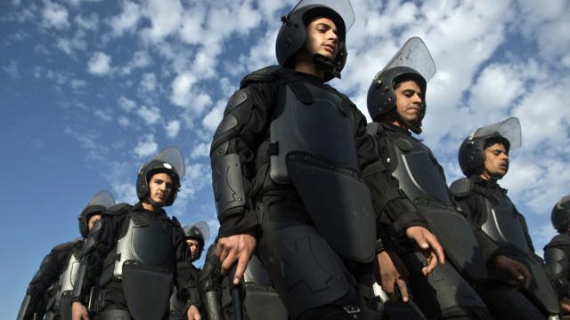 مقتل 5 من قوات الأمن وإصابة 2 في هجوم على نقطة تفتيش في محافظة بني سويف