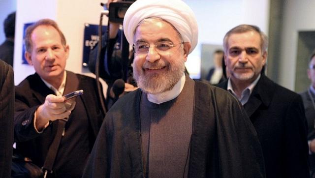 روحاني: العلاقات الإيرانية الأمريكية دخلت مرحلة جديدة