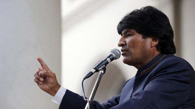 الرئيس البوليفي يعلن عن نية إنشاء مفاعل نووي لبلاده