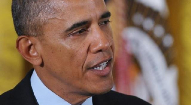 أوباما: مهمة السلطات الأوكرانية يجب أن تتمثل في تشكيل حكومة موحدة وإجراء انتخابات حرة