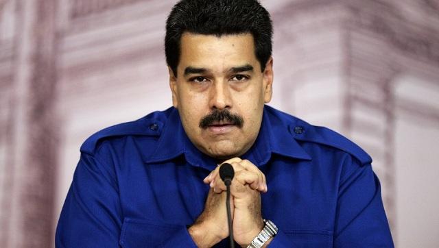 مادورو يأمل في استقلال بورتوريكو عن الولايات المتحدة وتكاملها مع دول أمريكا اللاتينية