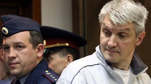تخفيف عقوبة بلاتون ليبيديف شريك خودوركوفسكي بعد سجنه 10 سنوات وتوقعات بالإفراج عنه