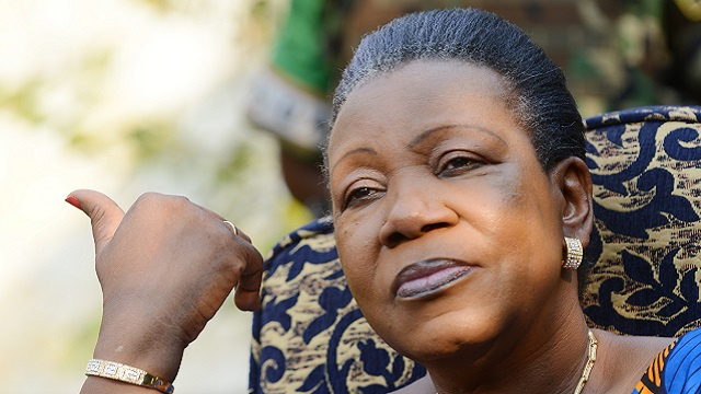 رئيسة إفريقيا الوسطى تؤدي اليمين الدستورية وتدعو إلى زيادة عدد قوات حفظ السلام في بلادها