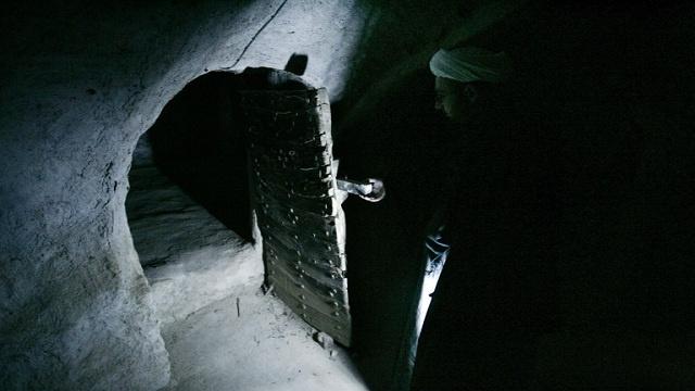 بئر الدماء وغرف الموت في مركز تعذيب عمره 2300 عام مكتشف حديثاً في تركيا