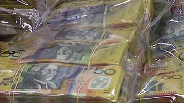 تفكيك شبكة تبييض أموال في أستراليا بامتـدادات في 20 بلدا (فيديو)