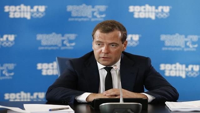 رئيس الوزراء الروسي يؤكد قدرة بلاده على حماية ضيوف سوتشي