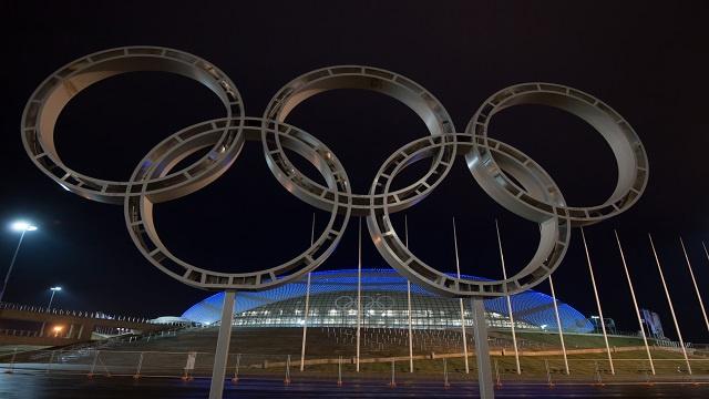 روسيا تشارك بـ223 رياضيا في سوتشي