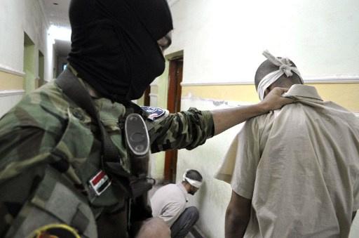 إعدام 37 مدانا بقضايا إرهابية في العراق خلال أقل من أسبوع