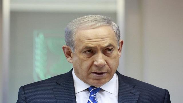 نتانياهو: الرئيس الايراني يواصل خداع العالم