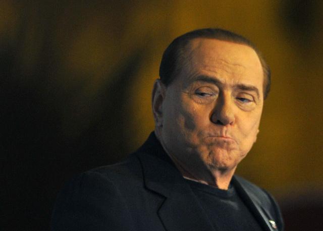 القضاء الإيطالي يوجه لبرلسكوني تهمة جديدة