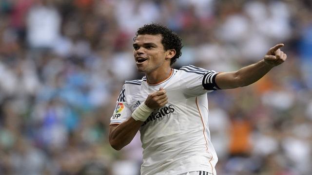 ريال مدريد يؤكد لمانشستر سيتي.. بيبي ليس للبيع