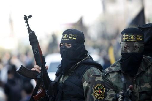 الولايات المتحدة تدرج قياديا في الجهاد الإسلامي على