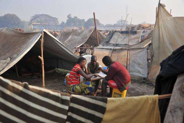 البنك الدولي يمنح إفريقيا الوسطى مساعدة عاجلة بقيمة 100 مليون دولار
