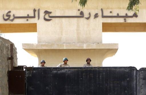 مصر تغلق معبر رفح الحدودي مع قطاع غزة لأجل غير مسمى