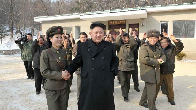 الإعلام الكوري الشمالي: بيونغ يانغ ستتخذ إجراءات حاسمة في حال قيام امريكا وكورية الجنوبية باستفزازات