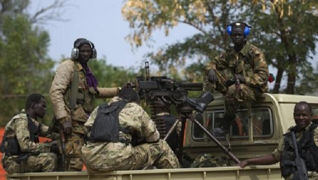 مجلس الأمن الدولي يدعو إلى تنفيذ اتفاق التهدئة في جنوب السودان فورا