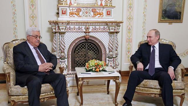 روسيا تخطط للاستثمار في عدة قطاعات اقتصادية فلسطينية