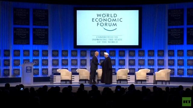 روحاني: إيران تحضر نموذجا جذابا للاستثمارات النفطية الغربية