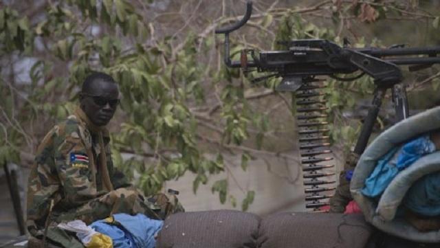 موسكو تأمل أن يؤدي اتفاق التهدئة بجنوب السودان إلى سلام راسخ